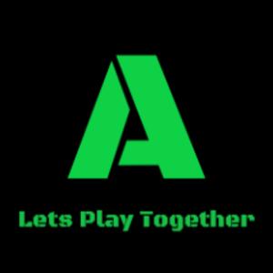 adamisgaming12 Logo