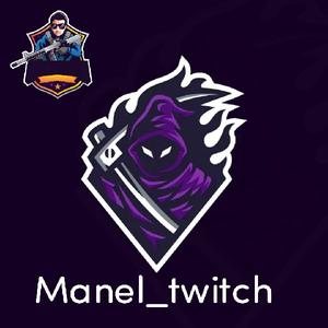ManeLGamer20 Logo