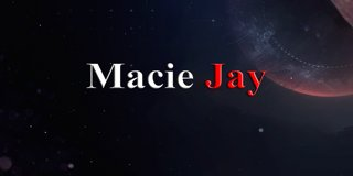 Profile banner for maciejay