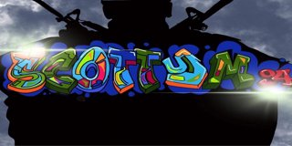Profile banner for scottym94