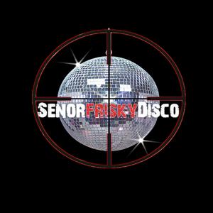 SenorFriskyDisco Logo