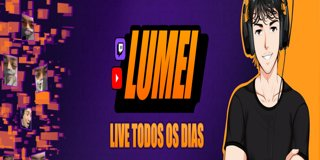 Profile banner for lumeifei