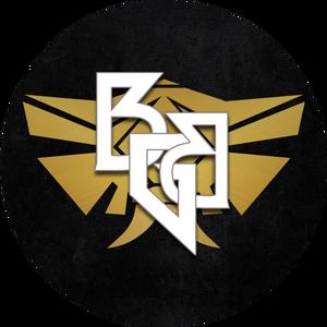 BadGamerBrazil Logo