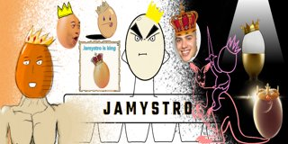 Profile banner for jamystro