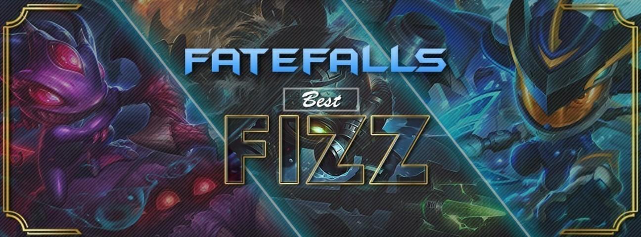 Fatefalls