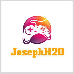 JosephH20 Logo