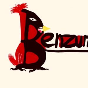 benzurio Logo