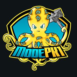 Modepk1 Logo