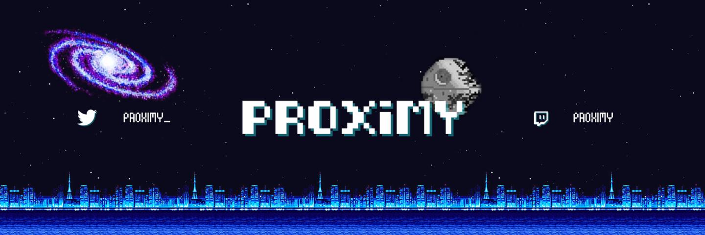 Proximy