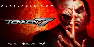 Profile banner for tekken