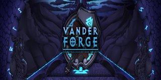 Profile banner for vanderforge