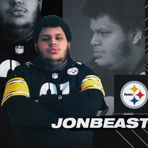 jonbeast2794 Logo