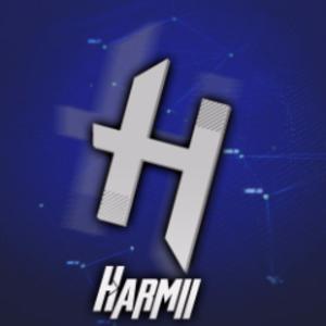 Harmii Logo