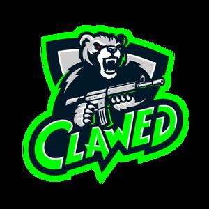 Clawed802's Twitch Logo