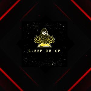 Sleep_Or_Xp Logo