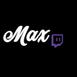 Maxmarine Logo