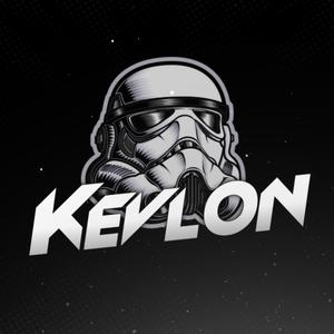 KevlonLive Logo