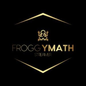 froggymath Logo
