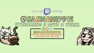 SashaHippie