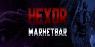 Profile banner for hexormarhetbar