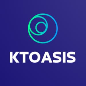 iKTOasis Logo