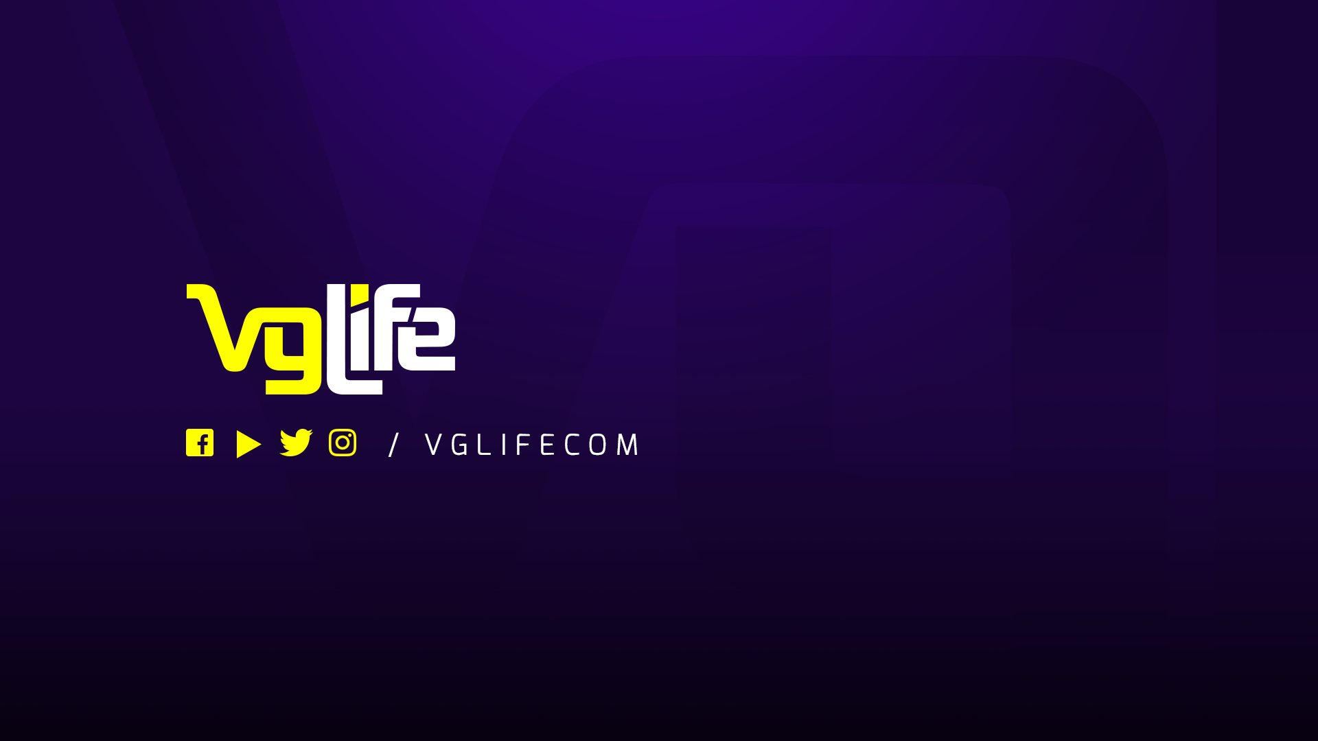 Twitch stream of vglifecom