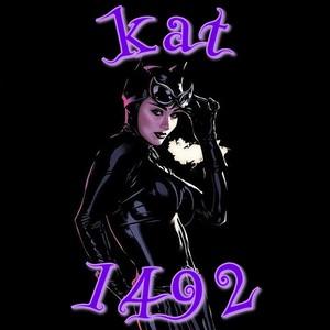 View kat1492's Profile