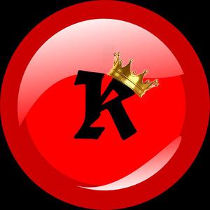 KingKregan Logo
