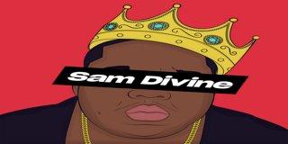 Profile banner for samdivinedj