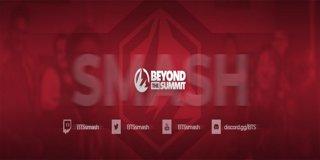 Profile banner for btssmash