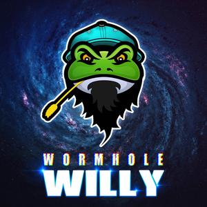 Wormhole_Willy Logo
