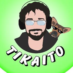 Tikaito Logo