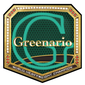 Greenario Logo