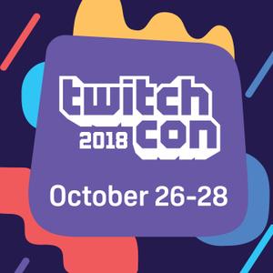 TwitchCon Esports Stage