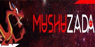 Profile banner for mushuzada
