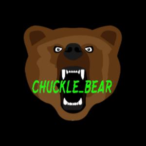 chuckle_bear Logo