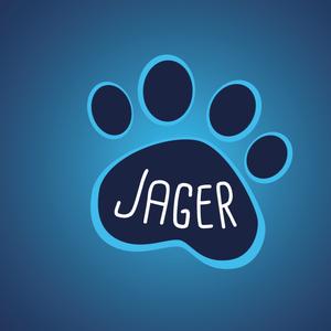Pszjager Logo