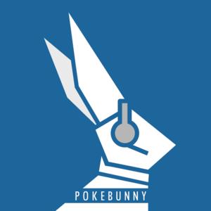 Pokebunny Logo