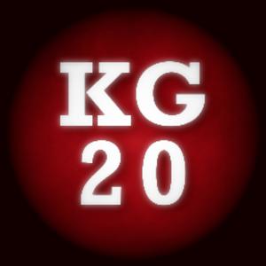 View KG20's Profile