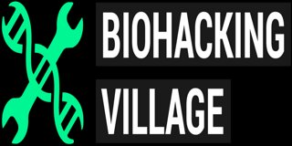 Profile banner for biohackingvillage