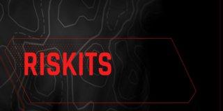 Profile banner for riskits