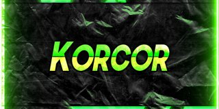 Profile banner for korcor