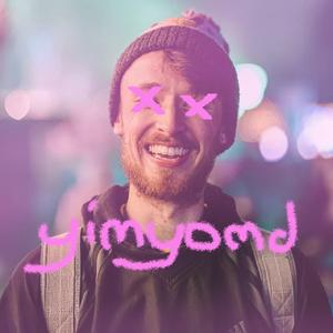 yimyomd Logo