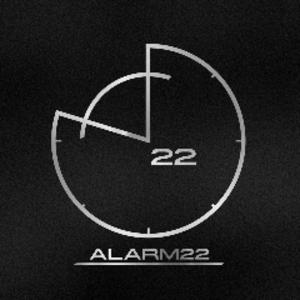 AlaRm22 Logo