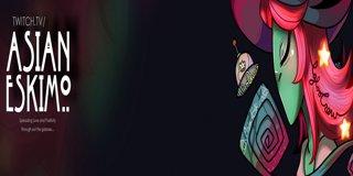 Profile banner for asianeskimo