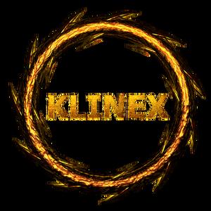 klinex_tv Logo