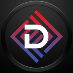 DeusCL Logo