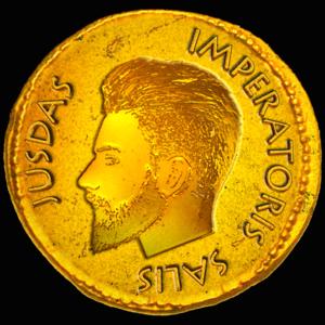 JusDas Logo