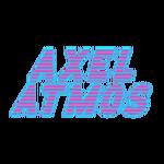 View stats for AxelAtmos