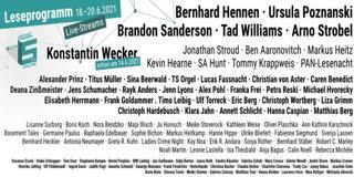 Profile banner for buchmessesaar